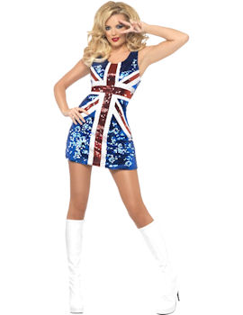 Royal Wedding Fancy Dress