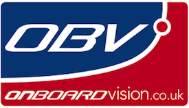 Tertiary Sponsor - On Board Vision