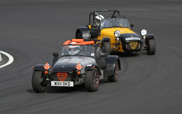 Caterham Academy 2011 Academics In Action