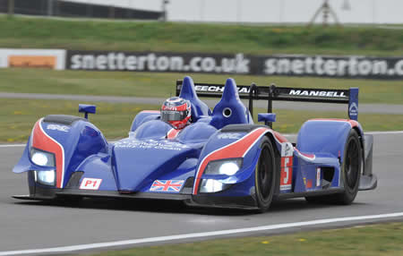 Snetterton 200