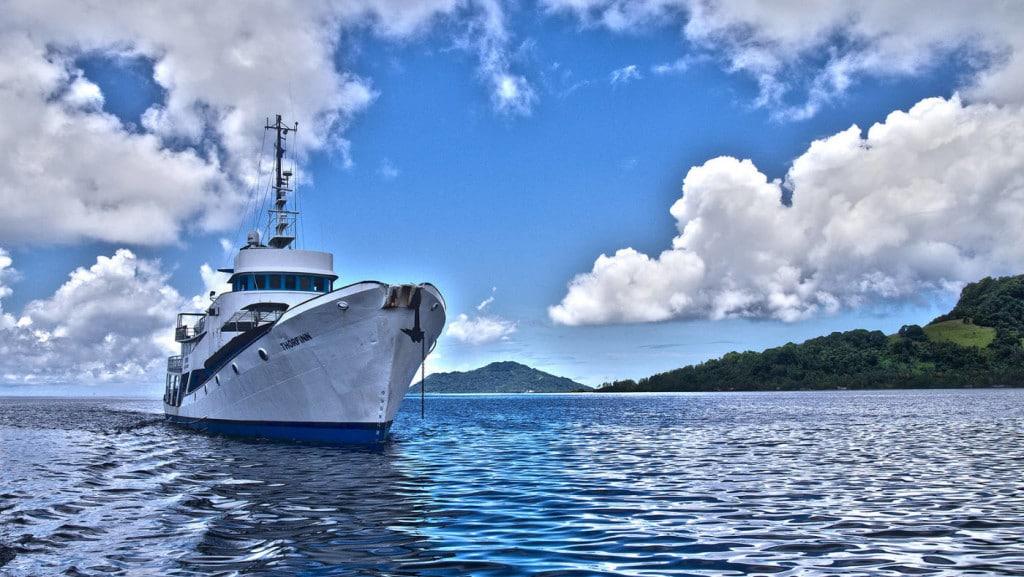 SS Thorfin